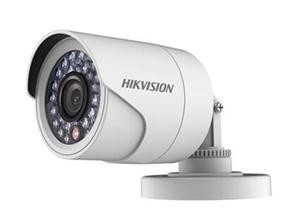 Hikvision DS 2CE16C0T IRP 720P IR Turbo HD Bullet Camera