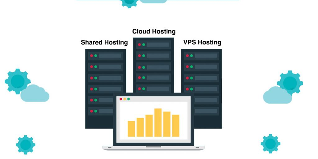 types of best Web Hosting for small business