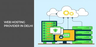 web hosting provider in delhi