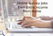 best online survey jobs in india