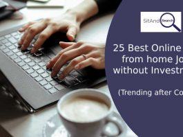 Best Online Jobs from Home