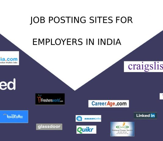 Best Free Job Posting Websites for Employers in India